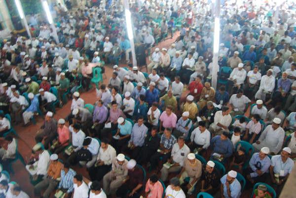Centenary Celebrations Jalsa