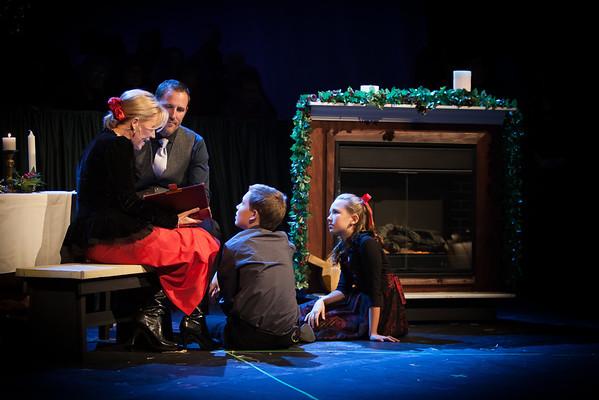 Christmas Program - 2012