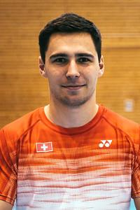 Badminton Paralympicsteam 2