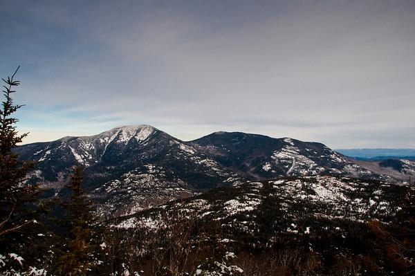 Adirondack Peaks