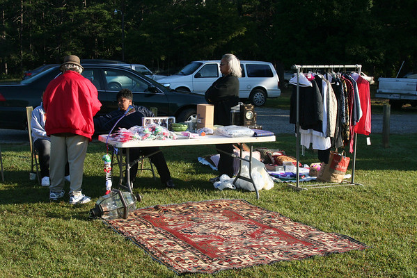 GRC Yard Sale