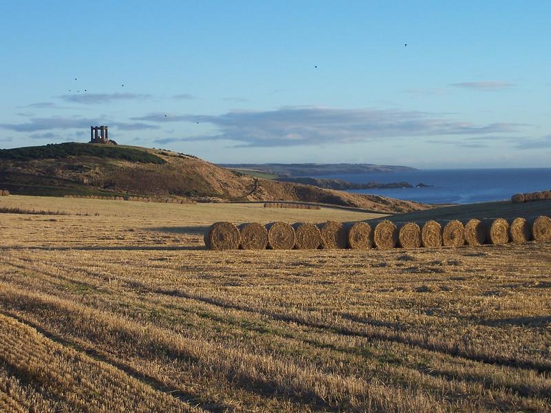 Scottish Coast