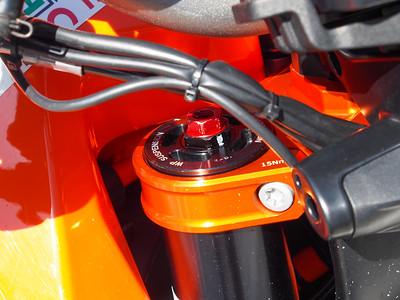 Pikes Peak KTM 1290 Super Duke R on IMA