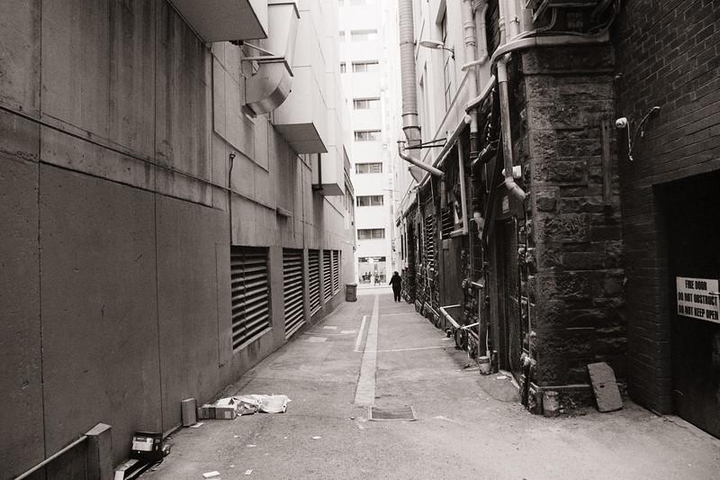 Gills Alley