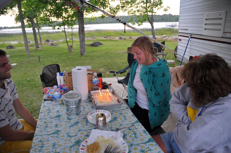 Happy Birthday, Ems!