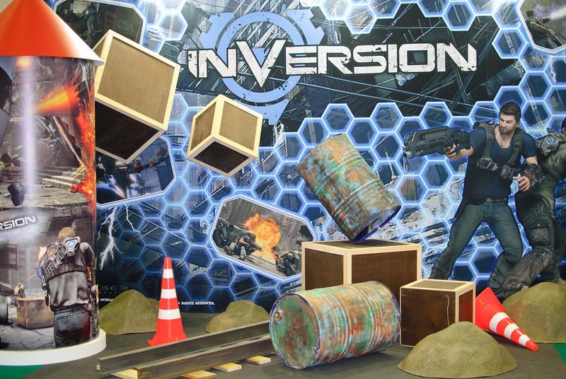 inVersion at Igromir 2010