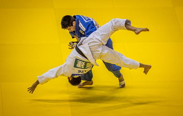 Grand Slam Tokyo 2014