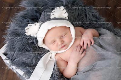 Reed C. - Newborn