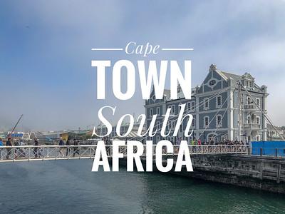 2018-04-05 - Cape Town