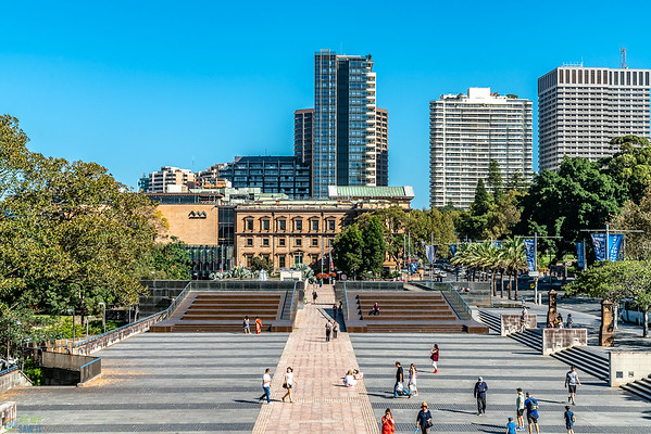 Australia Museum
