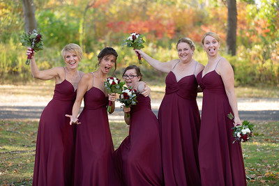 Bridal Party Family Portraits Pam Krzyzek & Nathaniel Nate Gogal New England Wedding- Bride Groom Candid Formal Bridal Church Ceremony Fun Portrait Photographer Lifestyle Photojournalism Local Small Business Kimberly Hatch Photography St Mary's Holyoke Sp