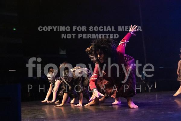 Dancewise Performing Arts