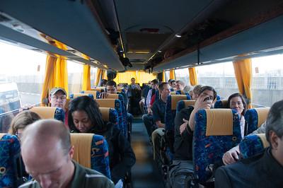 DU - EMBA Int'l Trip cohort 58 - Israel