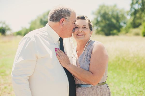 Debbie and Terry's Wedding