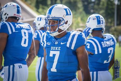 Duke vs. Baylor - 09/16/17