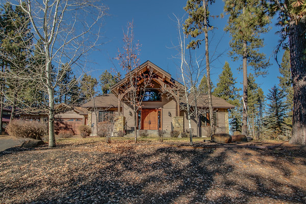 Donnelly Cabin {Listing Photos}