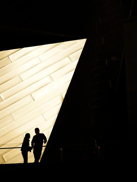 Love Triangle - Las Vegas Strip - Observational