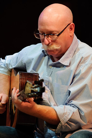 Concert: David Grier and Mike Compton