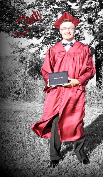 2015 Post Graduation Pics