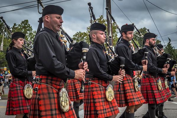 Celtic Classic September 2015