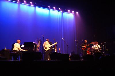 Berks 4-7-13 Fourplay featuring, Bob James, Nathan East, Harvey Mason, & Chuck Loeb