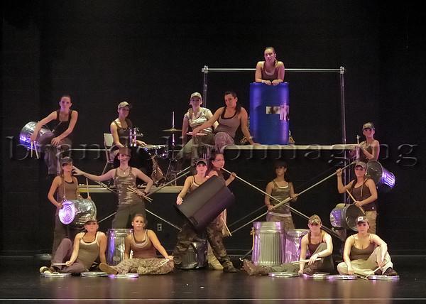 Recital 2007