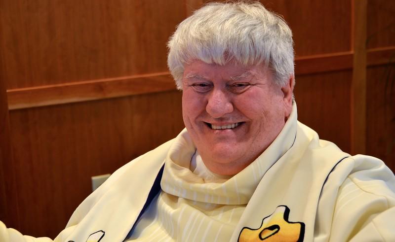 Fr. Chuck