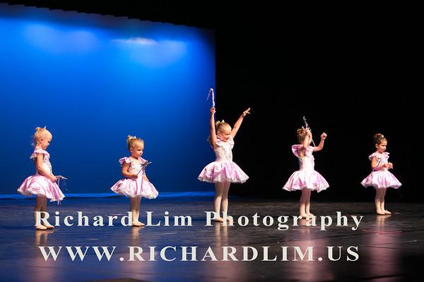 Karen's Dance Academy