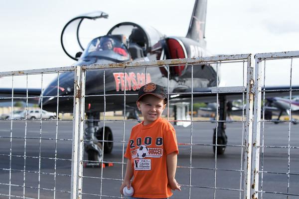 Hillsboro Airshow 2008