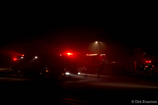 02Nov2012 - Fire in Old Grahamstown Road