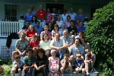 Heistad Reunion 2008