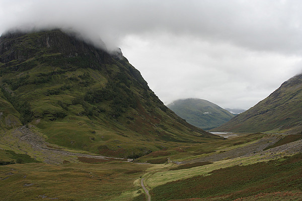 Schotland 2008