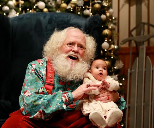 White Family Christmas 2015
