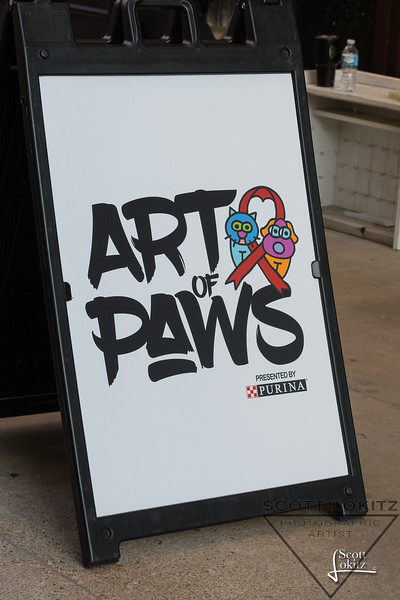 Art of PAWS