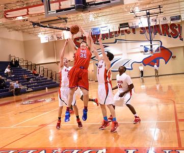 Misc David Basketball