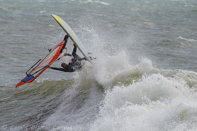 11-7-2020 Surfer's Point Ventura