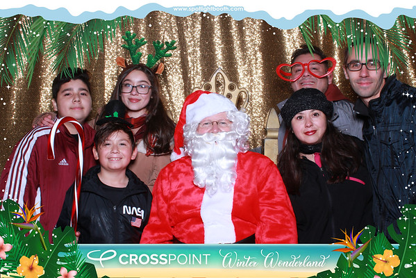 12.15.2019 Crosspoint Winter Wonderland