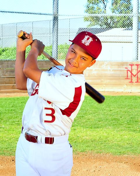 Freshman Baseball 2015