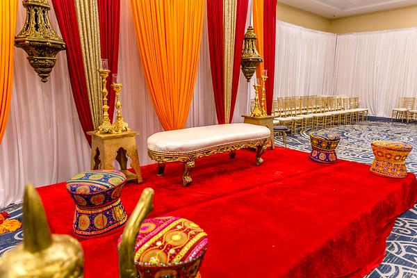 Gulmohar Weddings
