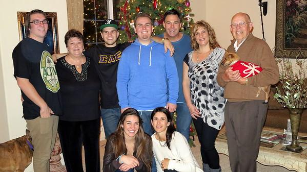2012/12 - Christmas