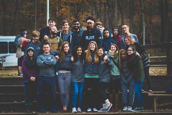High School Deeper Life 2015