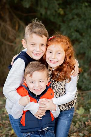 Kiell Family 2018
