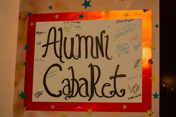 2018-Alumni Cabaret