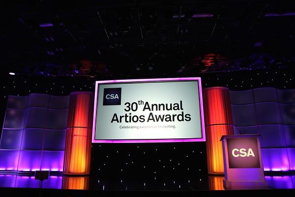 2015 Artios Awards