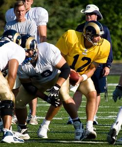 2008-08-01 St. Louis Rams Practice