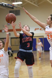SLC@POTSDAM JV GIRLS BASKETBALL FEB. 2020