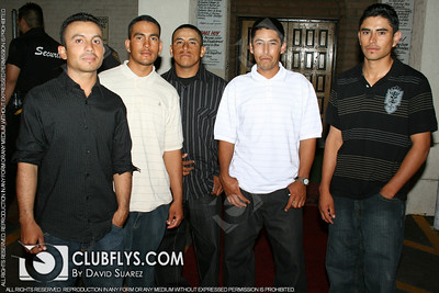 2008-08-10 [Hollywood Red Carpet Extravaganza, Aldos Nightclub, Fresno, CA]