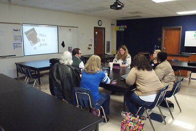Ed Camp Teachers Teaching Teachers