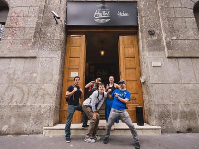 2014-08-01 | Milan
