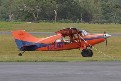 Vanuatu Light Aircraft
